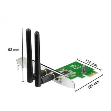 NET ASUS Wireless LAN Adapter PCE-N15