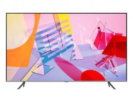 Samsung QE43Q655TA\UHD\Smart\WiFi\Quantum HDRQ\Quantum Processor lite\2Ch 20W\Dual Tuner DVB-T2CS2