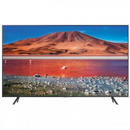 Samsung 55TU7172\UHD\Smart\WiFi\PurColor\HDR10+\Crstyal processor 4K\2Ch 20W audio\DVB-T2CS2