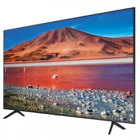 Samsung 50TU7172\UHD\Smart\WiFi\PurColor\8bit panel\Quad Core processor\2Ch 20W audio\DVB-T2CS2