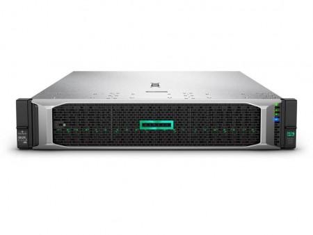 HPE DL380 Gen10 Intel 8C 4208 2.1GHz 32GB-R P408i-a2Gb NC 8SFF NoHDD NoODD 500W 2U Rack Server 3Y