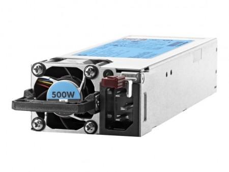 HPE 500W FS Plat Ht Plg LH Pwr Sply Kit' ( '865408-B21' )