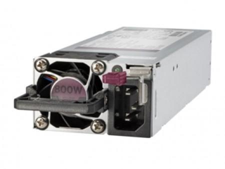 HPE 800W Flex Slot Platinum Hot Plug Low Halogen Power Supply Kit' ( '865414-B21' )