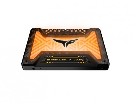 Team T-Force 2.5 SSD 500GB TForce ASUS Alliance SATA 3 560510 T253ST500G3C312
