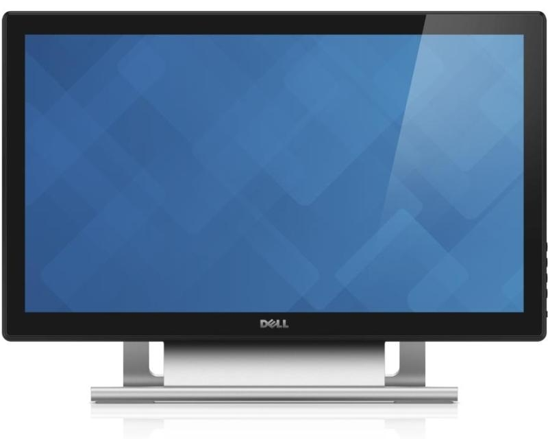 DELL 21.5 S2240T Multi-Touch monitor