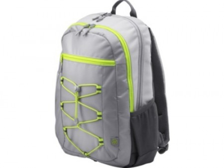 HP Active Backpack 15.6 Case Gray (1LU23AA)