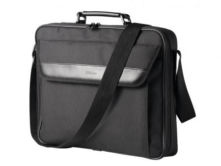 Trust Atlanta Carry Bag for 17.3 laptops - black