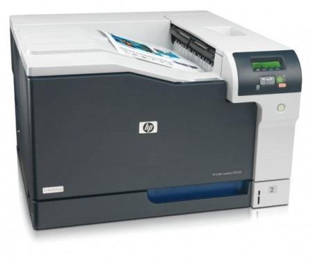 HP Color LaserJet Professional CP5225dn, A3, LAN, duplex