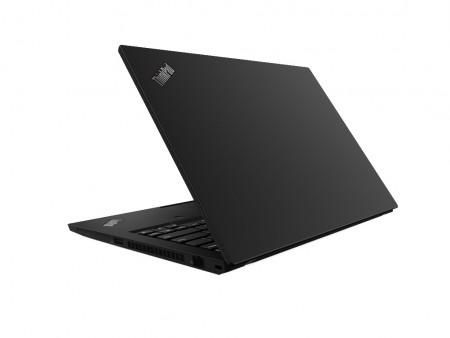 Lenovo ThinkPad T14 G1 i5-10210U14IPS FHD8GB512GB SSDIntelHDFPRGLANBacklitENGWin10ProBlack
