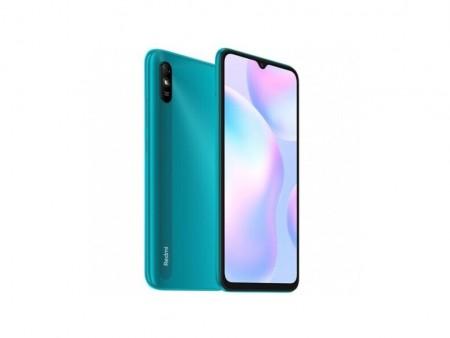 Xiaomi Redmi 9A 32GB Peacock Green