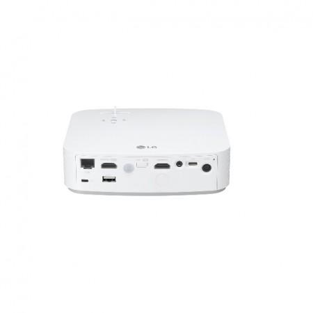 LG projektor PF50KG Full HD(1920x1080) 16:94:3 600 Lumens, 2xHDMI USB Audio out