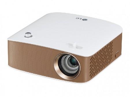 LG DLP projektor PH150G HD (1280x720) 16:9/4:3 130 Lumens HDMI USB zvučnik