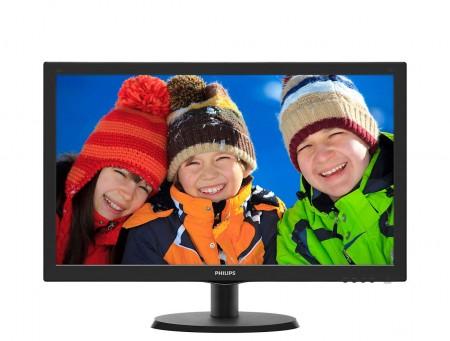 Philips LCD 21.5 223V5LHSB2 Full HD VGA, HDMI