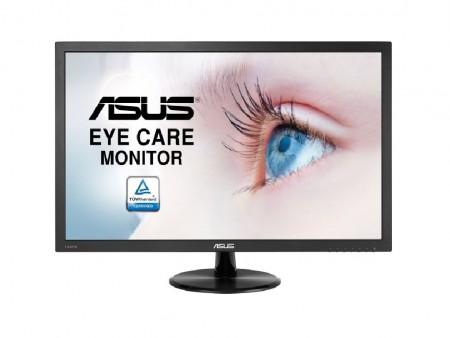 ASUS LCD 23,6  VP247HAE FHD, VGA,HDMI Tilt, Vesa