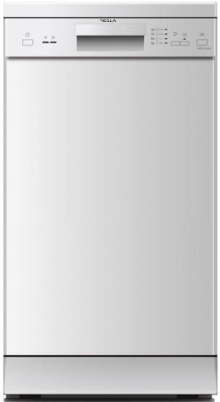 Tesla Sudomasina WD430M,samostojeca,45 cm,bela