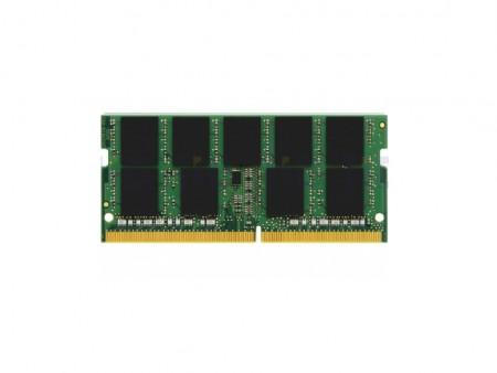 Kingston SODIMM DDR4 4GB 2400MHz KVR24S17S64
