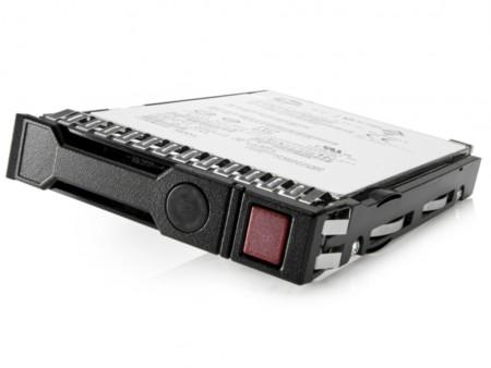 HPE 300GB SAS 12G Enterprise 15K SFF (2.5in) SC 3yr Wty Digitally Signed Firmware HDD