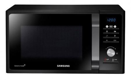 Samsung MG23F301TAK mikrotalasna rerna, gril, 23l, 1200W, LED ekran, crna