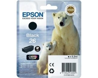 EPSON T2601 crni kertridž
