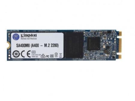 Kingston SSD A400 120GB M.2 2280 SA400M8120G