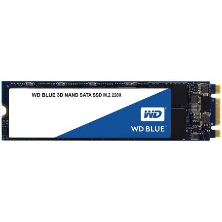 SSD WD Blue (M.2, 1TB, SATA III 6 Gbs)