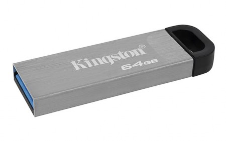 USB FD 64GB KINGSTON DTKN64GB