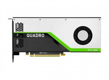 HP ACC VGA NVIDIA Quadro RTX4000 8GB 3DP + USB-c, 5JV89AA
