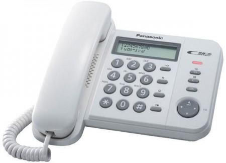 PANASONIC telefon KX-TS560FXW
