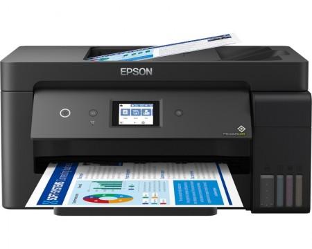 EPSON L14150 A3+ EcoTank ITS (4 boje) multifunkcijski inkjet uređaj