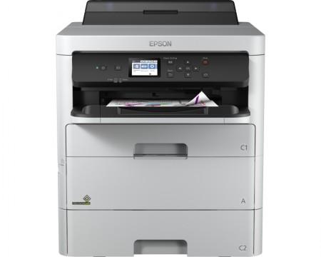 EPSON WorkForce Pro WF-C529RDTW inkjet štampač