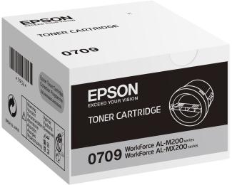 EPSON S050709 crni toner
