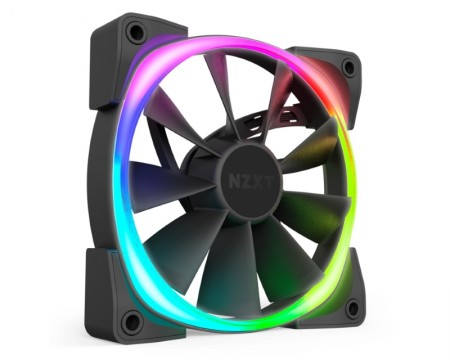 NZXT Aer RGB 2 140mm ventilator (HF-28140-B1)