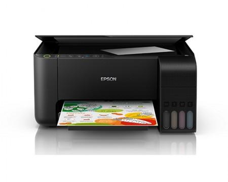 EPSON L3150 EcoTank ITS wireless multifunkcijski inkjet štampac