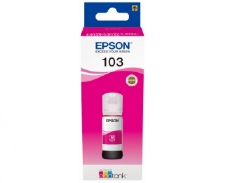 EPSON 103 EcoTank magenta kertridž