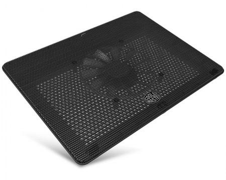 COOLER MASTER NotePal L2 (MNW-SWTS-14FN-R1) crni