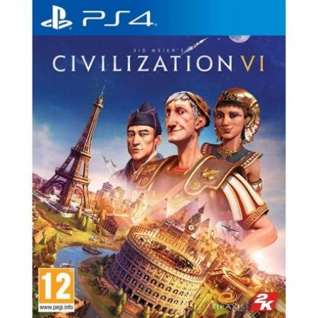 PS4 Civilization VI (  )