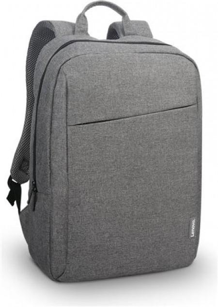 Lenovo 15.6 inch laptop Backpack B210 Grey, 4X40T84058