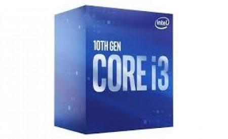 CPU INTEL Core i3 10100F