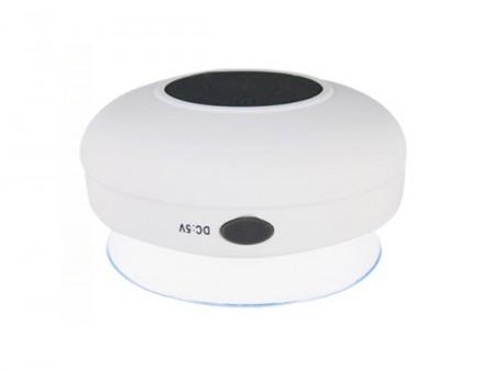 Xwave BT zvucnik,vodootporan, Bluetooth 3.0, beli, gift box