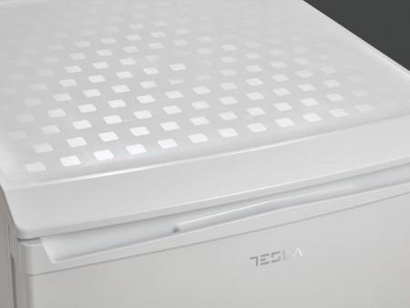 Tesla Vertikalni zamrzivac RU0900M,84.5x55,93 l