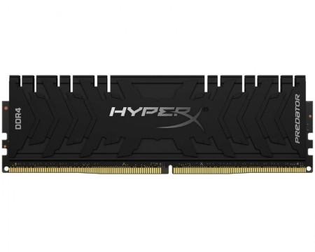 KINGSTON DIMM DDR4 8GB 4000MHz HX440C19PB48 HyperX XMP Predator
