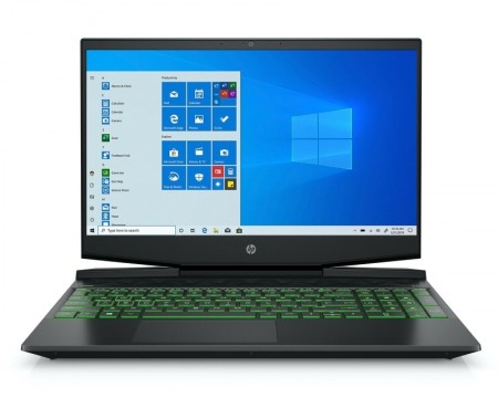 HP Pavilion 15-EC1073 15.6 FHD AMD Ryzen 5 4600H 8GB 256GB SSD GeForce GTX 1650 Backlit Win10Home crni (1S8F3UA)
