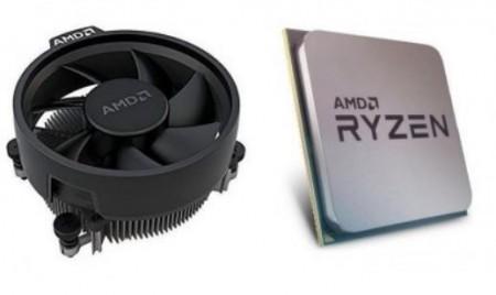 CPU AMD Ryzen™ 3 3200G multipack