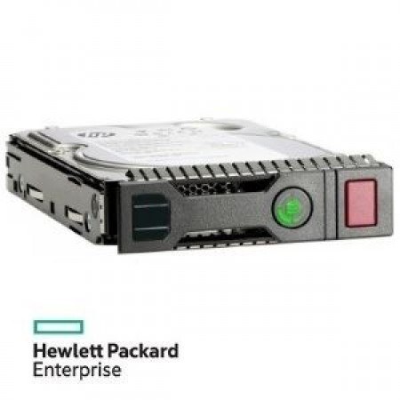 HPE 480GB SATA RI SFF SC MV SSD disk