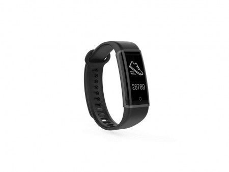 Lenovo HX03W Smart Bracelet Black