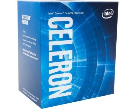 INTEL Celeron G4950 2-Core 3.3GHz Box