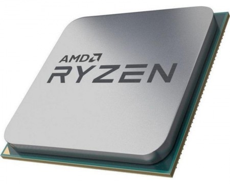 AMD Ryzen 5 3400GE 4 cores 3.3GHz (4.0GHz) Tray