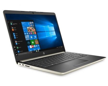 HP 14-DQ1037WM 14 i3-1005G1 4GB 128GB SSD Win10Home srebrni