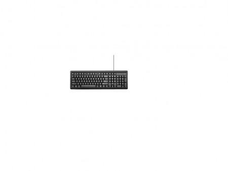 HP Tastatura 100 SRB, žična ,crna (2UN30AA#BED)