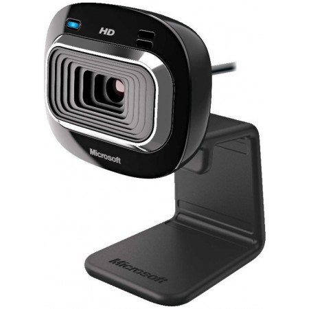 LifeCam HD-3000 For Bus Win USB Port NSC Euro/APAC Hdwr For Bsnss 50 Hz